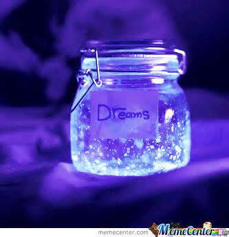 Dreams bottle